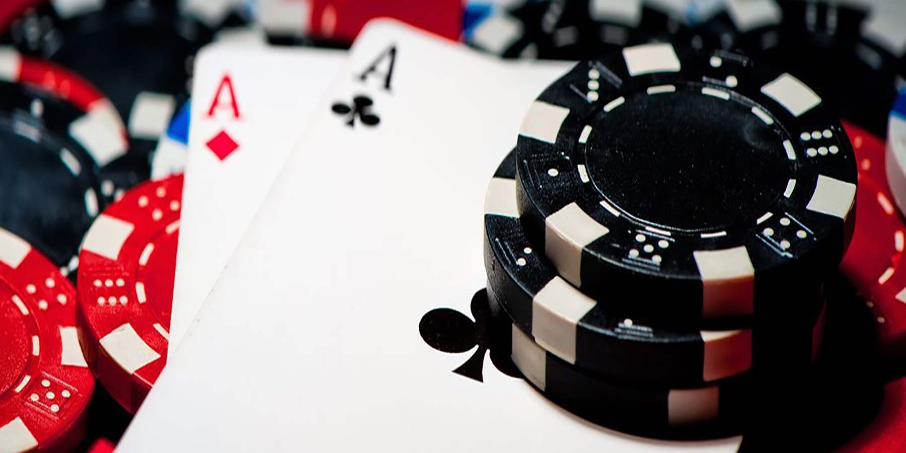The growth of online casino