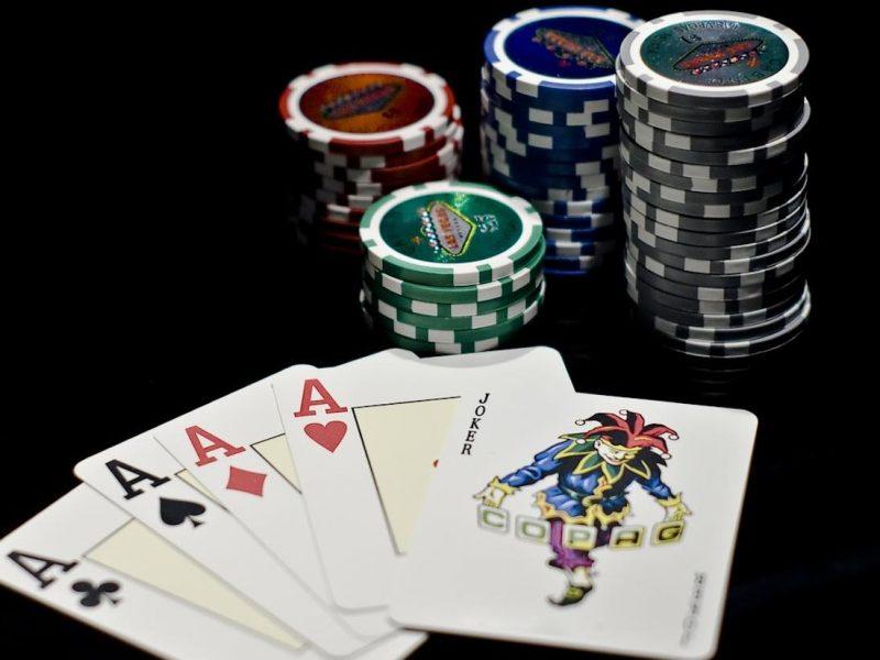 free credit online casino singapore